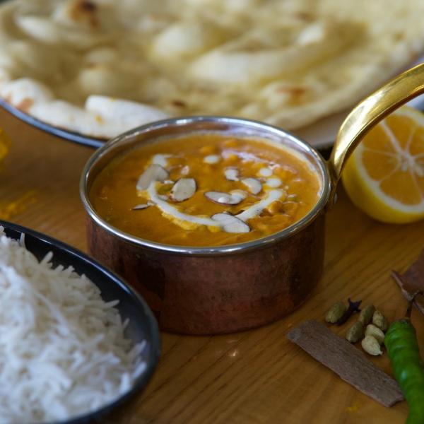 Vegetable-Korma