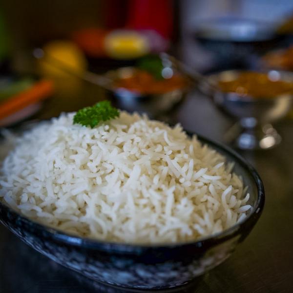 plain-rice